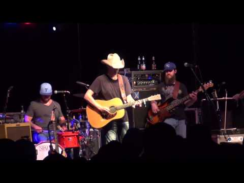 Jason Boland & the Stragglers - Comal County Blue