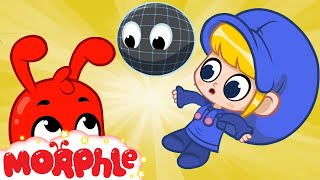 Flying Mila! - My Magic Pet Morphle | Cartoons for Kids | Morphle TV