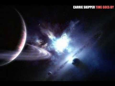 Клип Carrie Skipper - Time Goes by