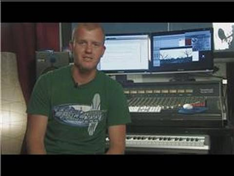 Music Producer Career Information : Music Production Career Information