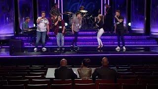 Se hela Erik Perssons och Cameron Jais grupps framträdande i Idol 2016 - Idol Sverige (TV4) thumbnail