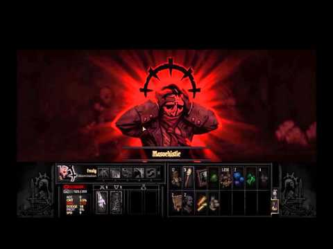Billzors Plays Darkest Dungeon 3: Stressed Out to the Max