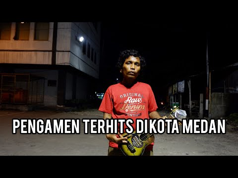 Ngakak Pengamen TerHits di Medan l Happy Enjoy Project