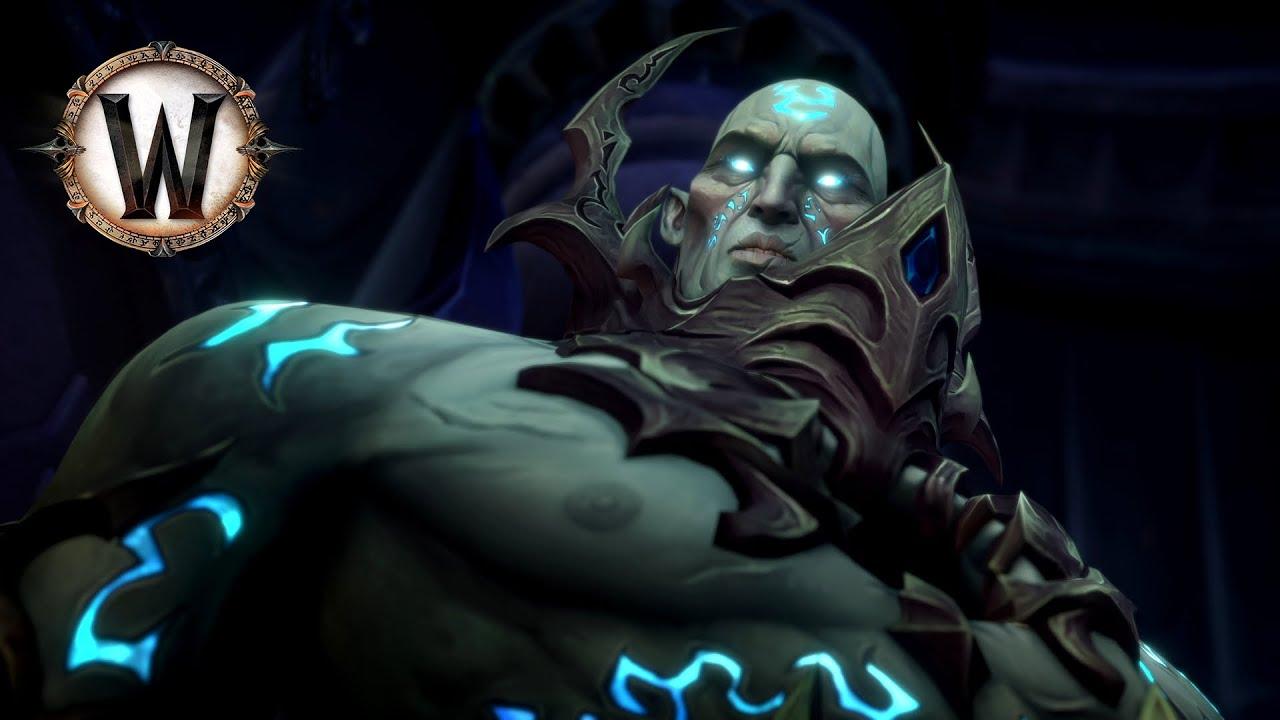 World of Warcraft: Shadowlands Ganha data de Lançamento
