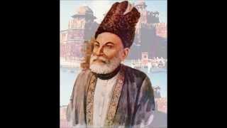 Mirza Ghalib ka pata... Mirza Ghalib's address with translation in English