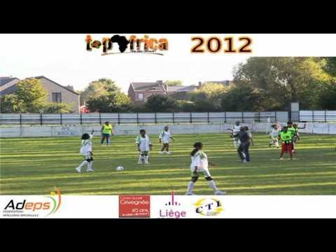 TOP AFRICA 2012