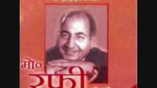 Maa Ke Aansoo Song Year 1959 Yah Rasool by Rafi Sahab & Mubarak Begum