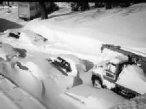 Blizzard Of 1978 Pics Youtube