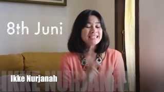 Ikke Nurjanah di Sahabat Music Award 2014