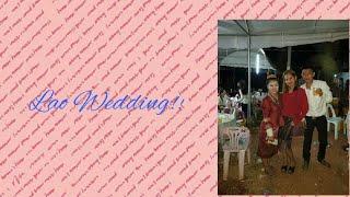 Download lagu Lao Traditional Wedding | Laos Wedding | Kathleen Linsangan