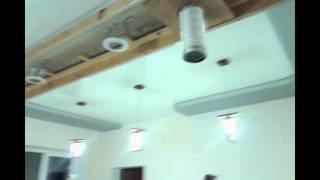 Натяжные потолки SATIN ELITE в Воронеже.(, 2014-10-09T11:23:53.000Z)