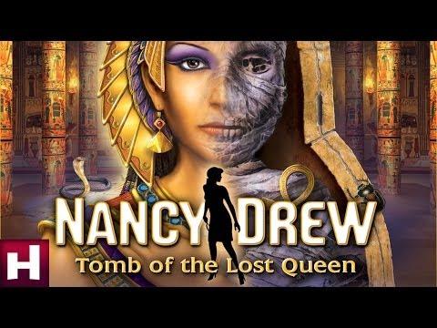 Nancy Drew: Sea of Darkness Official Trailer | Nancy Drew Games | HeR Interactive