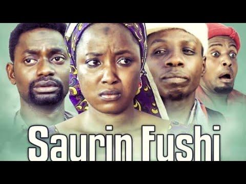 Download SAURIN FUSHI 1&2 LATEST HAUSA FILM