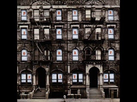 Led Zeppelin-Ten Years Gone mp3
