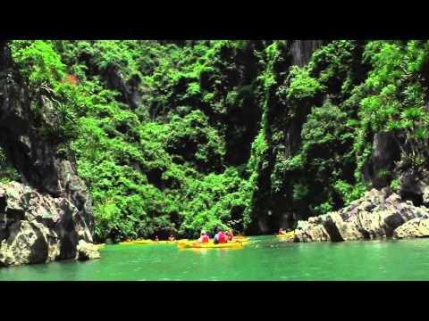Travel Halong Bay Vietnam - Impressions [HD]