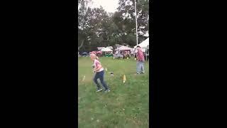 150k people Apple festival Maryland