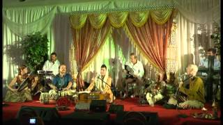 Sidharth Keton & Amber concert
