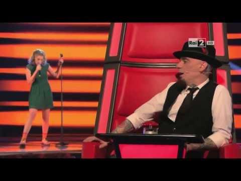 La storia di Cli a The Voice of Italy 2015