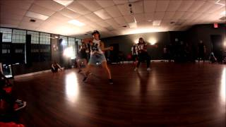 Blackstreet- Deep | Choreo by Ralph Cummings