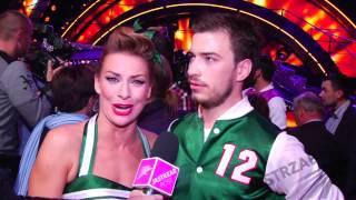 Jasiek Mela o swoich umiejętnościach: Jestem kijowym tancerzem