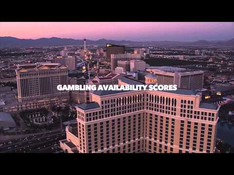 Gambling Laws Report – Online casinos access around the world