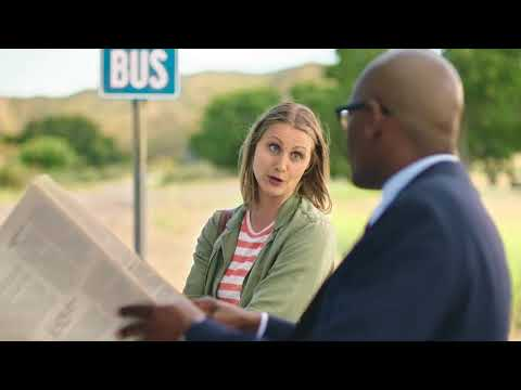 Caitlyn Knisely- US Cellular Commercial
