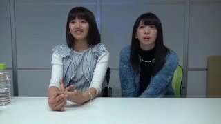 ebichuTV(2016.02.29)/真山りか/星名美怜/私立恵比寿中学/エビ中/UST 【...