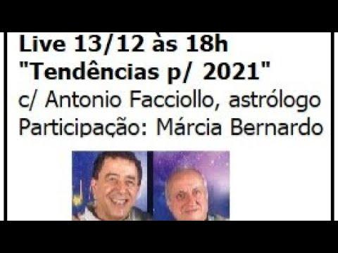 Astrologos 2021