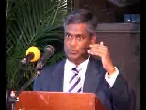 CBES 2009 Preview - Suresh Sookhoo