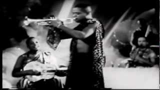 Louis Armstrong - Satchmo At His Best - Legends In Concert