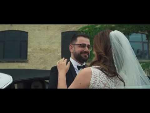 Hani And Fatima's Wedding Film| By LC Wedding Videography