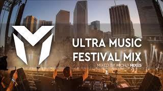 Epic Ultra Music Festival 2019 Mix | Best Festival EDM & Electro House Mashup & Big Room Music 2019