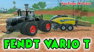 Farming Simulator 2017 Mods - How To Use Akron Grain Baggers