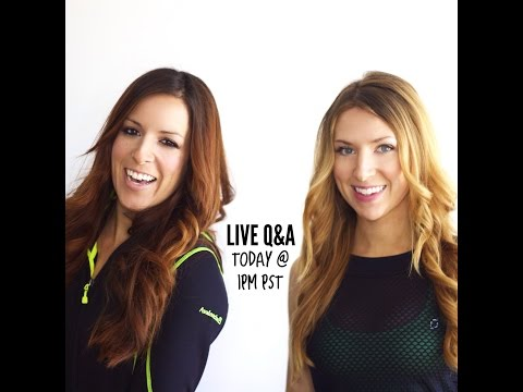 Q&A Session - Lifting, Nutrition, Lifestyle, Home Workouts?