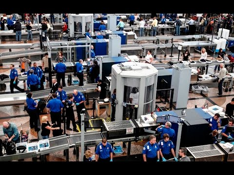 TSA Catches More Whistleblowers Than Terrorists