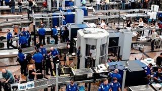 TSA Catches More Whistleblowers Than Terrorists