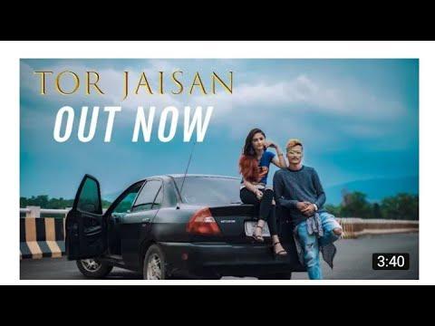 New Nagpuri HipHop Song | Sahaab | Tor Jaisan |