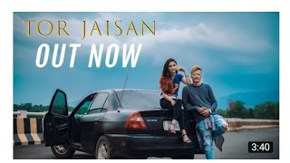 Video New Nagpuri HipHop Song | Sahaab | Tor Jaisan | download MP3, 3GP, MP4, WEBM, AVI, FLV Oktober 2018