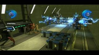 Star Wars The Clone Wars Republic Heroes HD gameplay 2