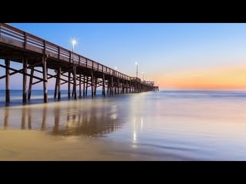 Vlog: Newport Beach, I live in the place and chat with Bob's brother