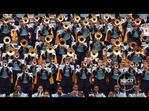 Southern University - Headbussa - Murk City Classic 2011 - HBCU Bands