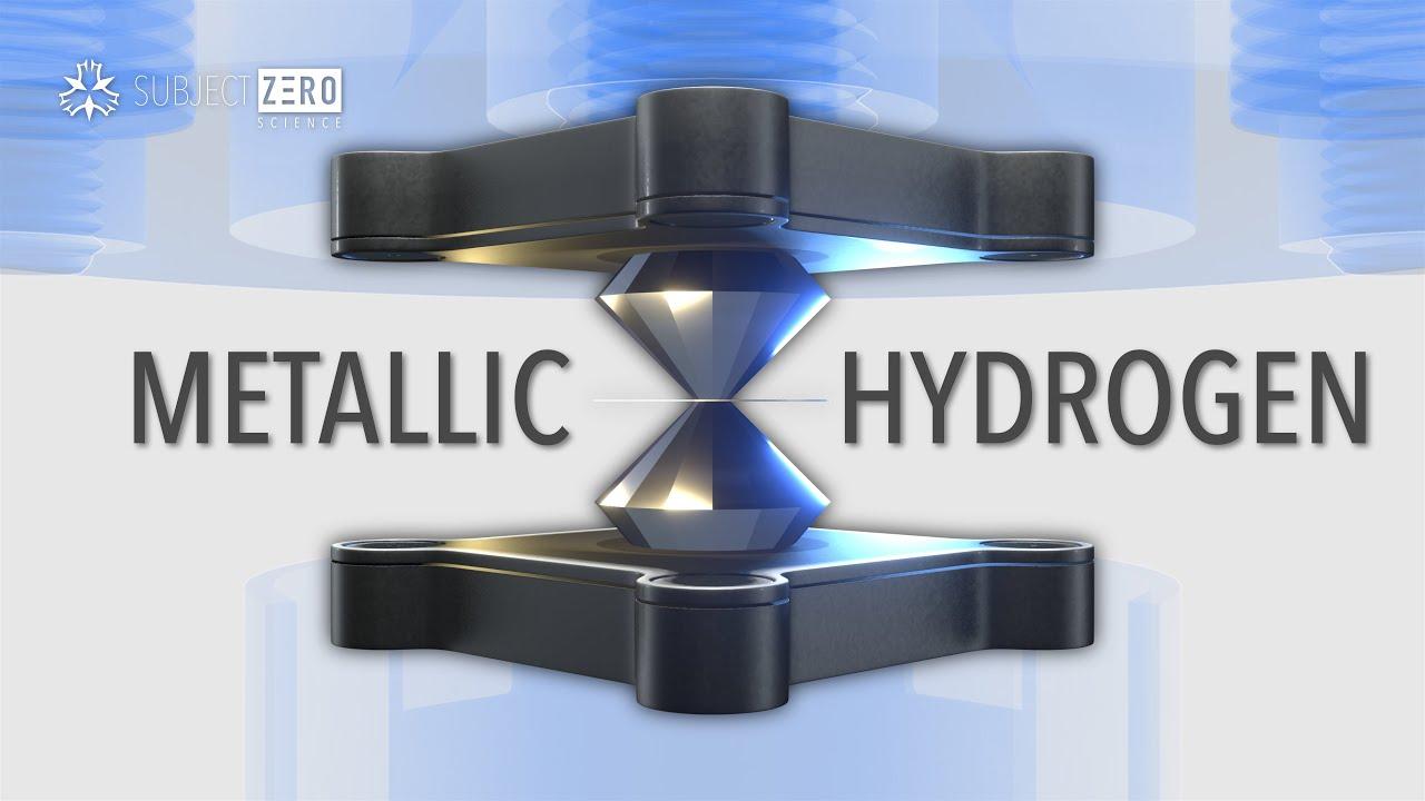 A Breakthrough in the hunt for Metallic Hydrogen? [Update 2020]