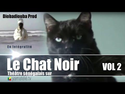 Le Chat Noir - Vol 2