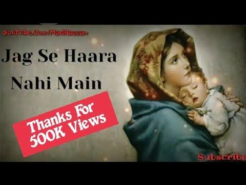 Jag Se Haara Nahi Main_ Chunar ABCD 2 Song Arijit Singh WhatsApp Status By MadHassan