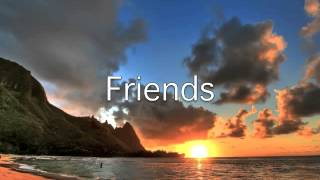 Happy Acoustic Instrumental Beat - Friends