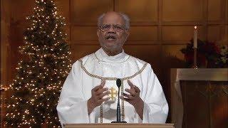 Catholic Mass on YouTube | Daily TV Mass (Friday, January 11)