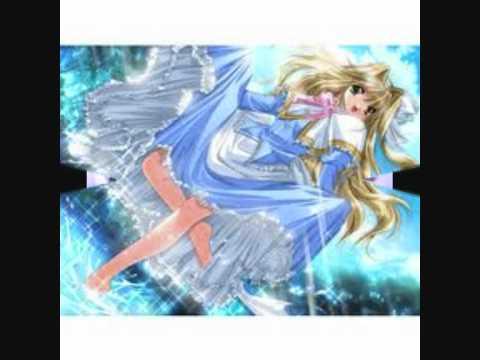 D.N Angel ending 2