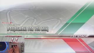 Beatmania IIDX 16 Empress B4U[Bemani For You Mix] SPA AAA