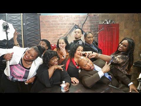 Charnele Brown, Triwen Productions & Deloris Madison, Deloris Madison Productions
