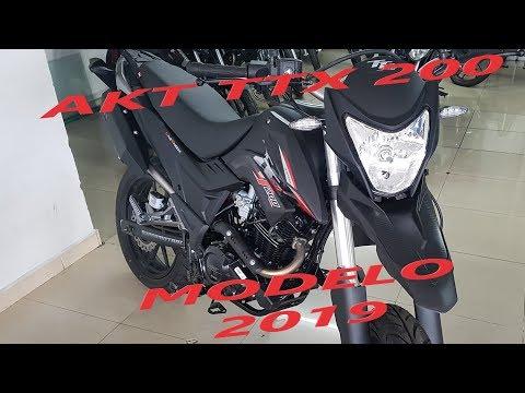 AKT TTX 200